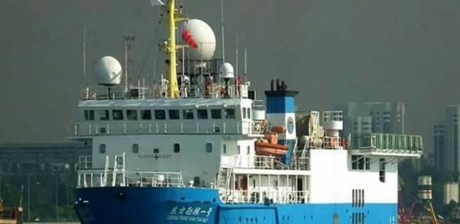 20 سفينة إجمالي الحركة في موانئ بورسعيد