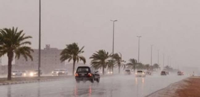 """بعد صلاة الاستسقاء.. """"الأرصاد"""" توضح سبب تأخر الأمطار في السعودية"""