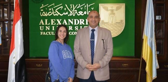 السبت.. إقامة معرض للكتاب داخل الحرم الجامعي في الإسكندرية