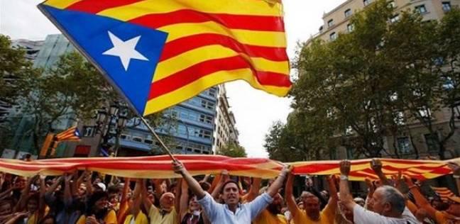 عاجل| إسبانيا تطلب تفعيل مذكرة توقيف رئيس إقليم كتالونيا الأوروبية