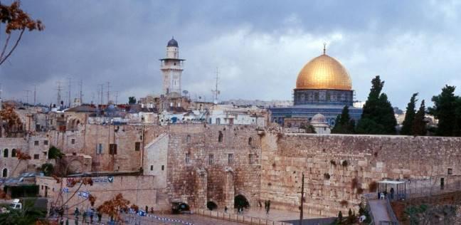 عاجل| روسيا: القدس الشرقية هي عاصمة فلسطين
