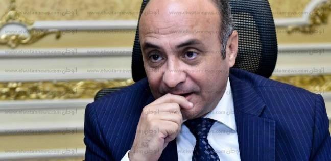 عمر مروان: هناك مغالطات ومبالغات في الأزمات بين النواب والوزراء