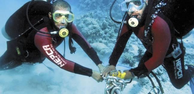 مصر تتفوق على أستراليا وأمريكا فى حماية الشعاب المرجانية