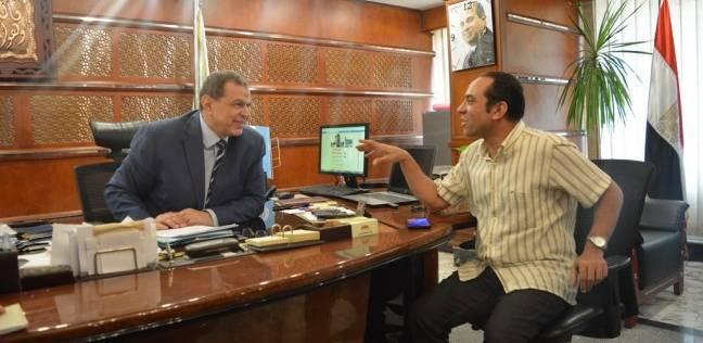سعفان: مصر أجبرت المنظمات الدولية على احترامها.. والبطالة أصبحت 9.9%