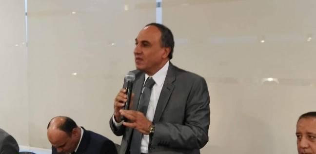عبد المحسن سلامة: انضمام صحفيي المواقع الإلكترونية إلى النقابة قريبا