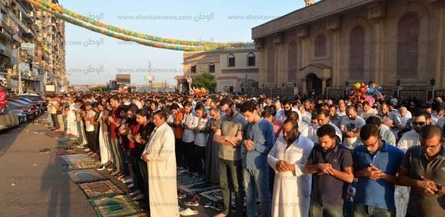 مواعيد صلاة عيد الفطر في القاهرة والمحافظات