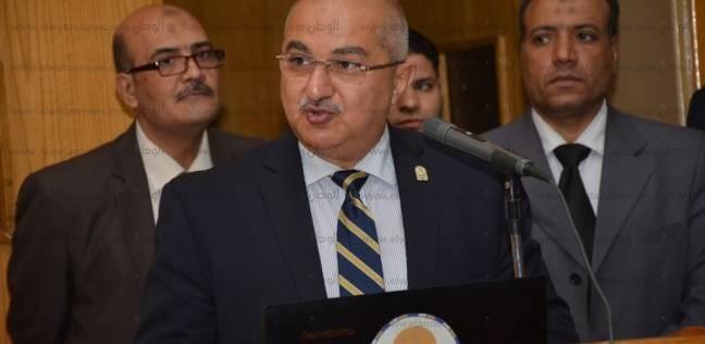 رئيس جامعة أسيوط يصدر قرارات بتعيينات جديدة في 3 كليات مختلفة