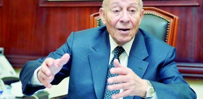 """رئيس """"القومي لحقوق الإنسان"""" يبحث قضايا مشتركة مع سفير كندا بالقاهرة"""