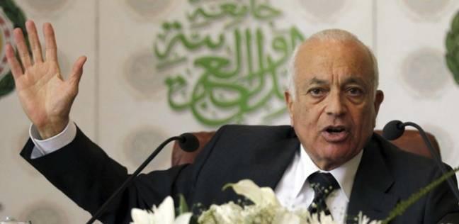 """العربي ينعى ضحايا """"الطائرة المنكوبة"""": أثق بقدرة مصر على كشف ملابسات الحادث"""