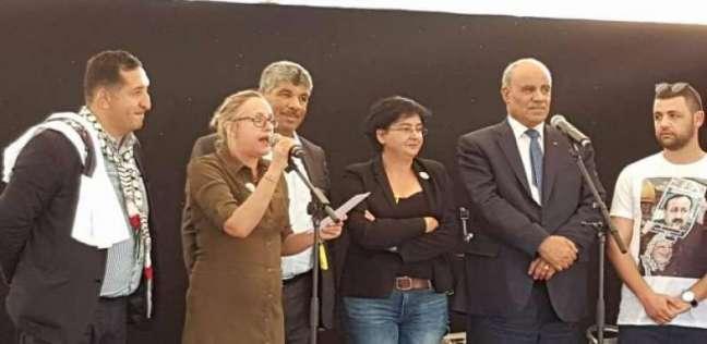 مشاركة فلسطينية في افتتاح مهرجان الإنسانية بفرنسا