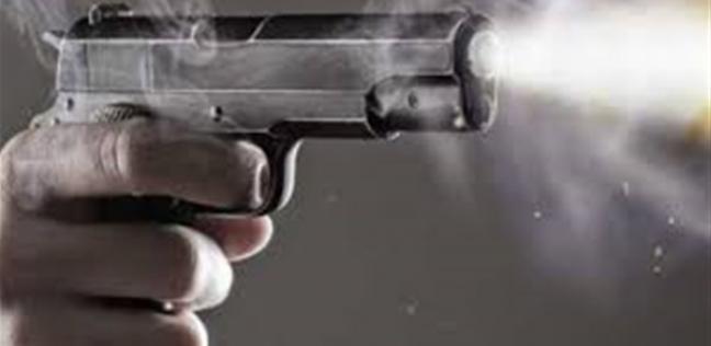 """""""شقيق زوجته قبل رأس والدته"""".. شاب يطلق النار على نفسه وسط المارة بالجيزة"""