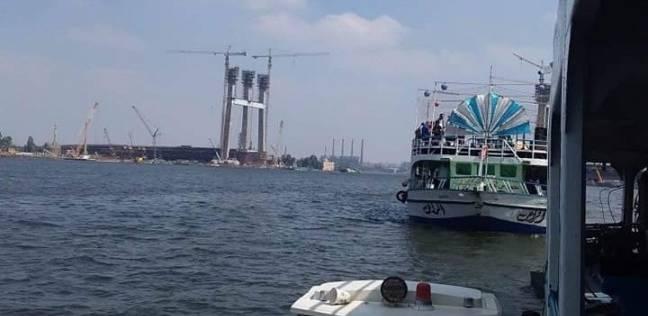 حملة للتفتيش على مراسي الوحدات النيلية بالساحل لتأمين سلامة المواطنين
