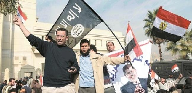«إخوان كاذبون».. «نهضتهم فنكوش».. والوعد الوحيد الذى نفذوه شن عمليات إرهابية فى سيناء