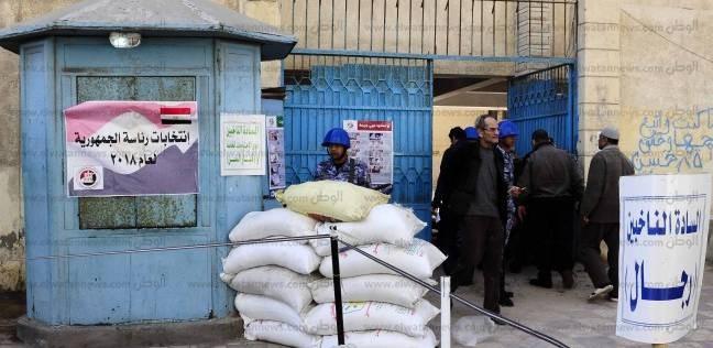 لليوم الثاني.. انتشار عناصر الجيش بكل لجان الانتخابات في الجيزة