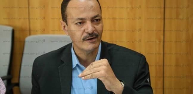 """طلب إحاطة لوزير الصحة بشأن تبرع مصابين بـ""""إيدز"""" بالدم بمعهد ناصر"""