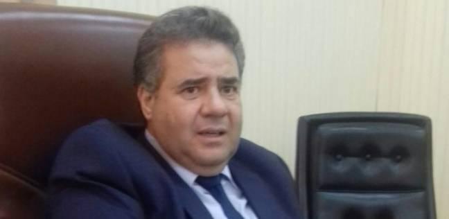 تعيين حسين المغربي قائما بأعمال رئيس جامعة بنها