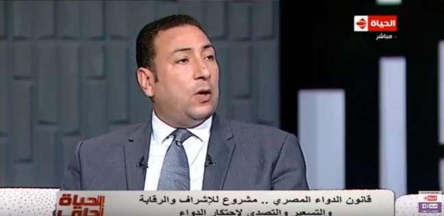 """""""الصيادلة"""" تعلن فتح باب الترشح لانتخابات النقابة 15 ديسمبر الجاري"""