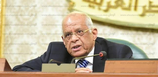 """رئيس مجلس النواب لـ""""المشككين في دستورية قرارات الحكومة"""": ذاكروا الأول"""