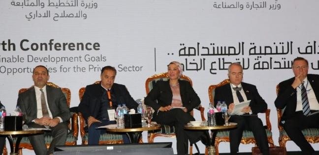 نائب وزير التخطيط: لا يمكن تحقيق التنمية المستدامة دون القطاع الخاص