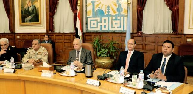 استعدادات محافظة القاهرة قبل الانتخابات: قوات تأمين ووقف أعمال الحفر