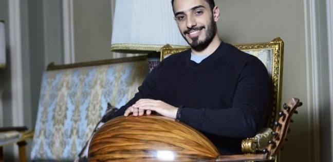 الفلسطيني ليث أبو جودة يزور منزل عبد الحليم حافظ في القاهرة