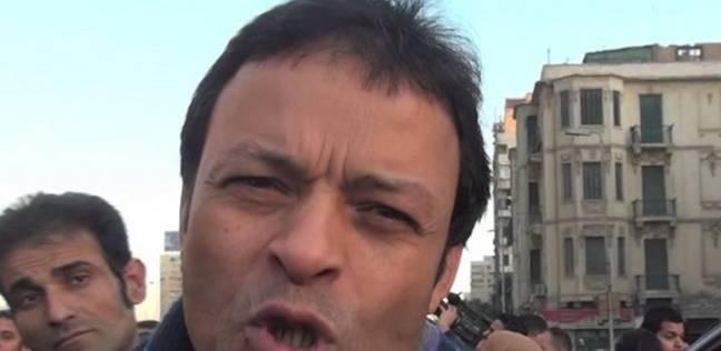 مصادر: القبض على الهارب هشام عبدالله لانتهاء أوراق إقامته في تركيا