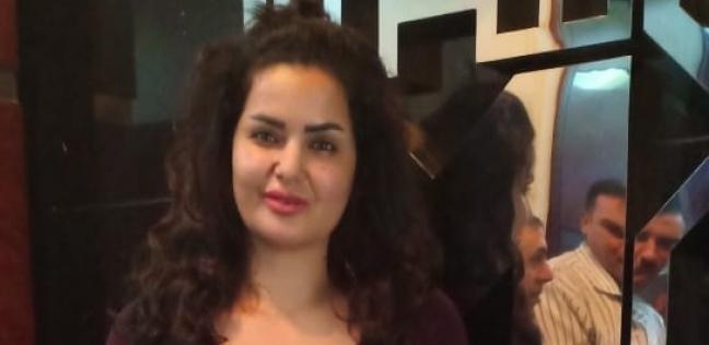 """سما المصري عن رغبتها الزواج من محمد صلاح: """"لو اتجوزت كنت خلفت قده"""""""
