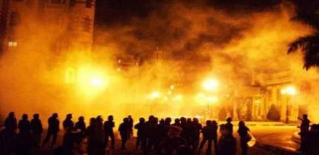 8 قتلى و11 مصابا بتفجير أجدابيا في ليبيا