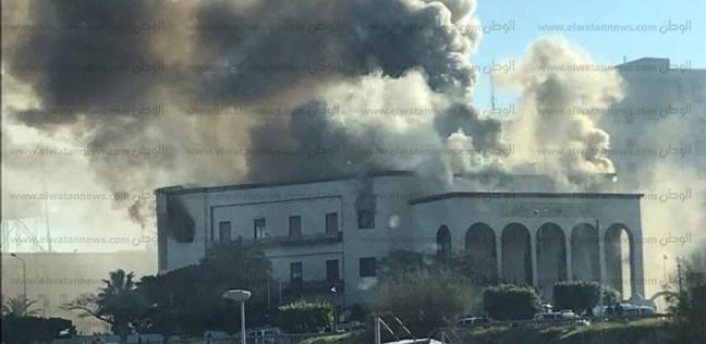 مؤسسة النفط ووزارة الخارجية.. أهداف الهجمات الإرهابية بطرابلس