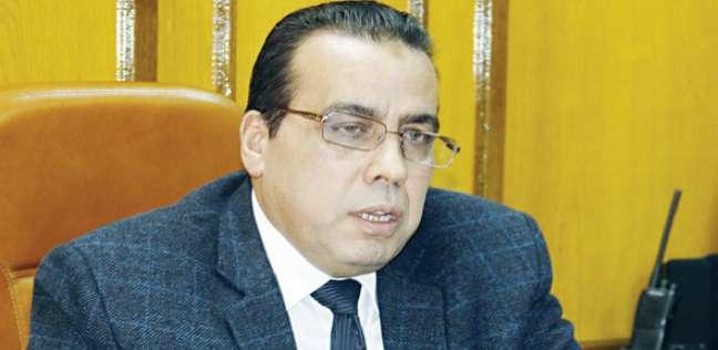 رئيس جامعة القناة: عودة قوافل الإصحاح البيئي إلى قرى الإسماعيلية
