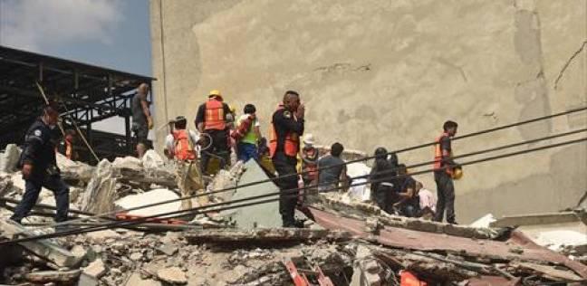 """عاجل  6 قتلى في إيران و50 مصابا ببغداد إثر """"زلزال العراق العنيف"""""""