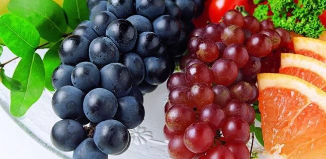 استقرار أسعار الفاكهة في سوق العبور.. والعنب بـ10 جنيهات