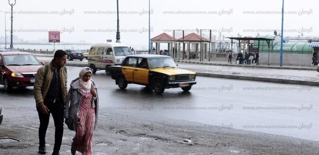 حالة الطقس اليوم الخميس 17-10-2019 في مصر والدول العربية - أي خدمة -