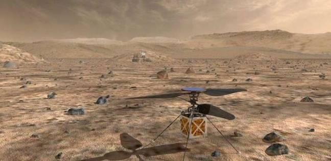 """علماء """"ناسا"""" يعثرون على دليل لوجود حياة على المريخ"""