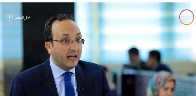 معلومات الوزراء : لدينا 50 شابا بالمركز مهمتهم كشف شائعات أهل الشر - مصر -
