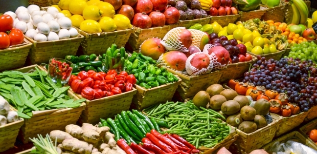 شعبة الخضروات عن تراجع الأسعار: زيادة المعروض السبب الرئيسي - مصر -