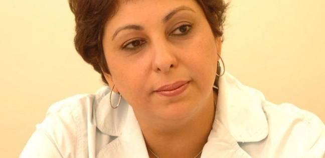 عزة هيكل: نحن في مرحلة بناء الوطن واستعادة الدولة ومؤسساتها