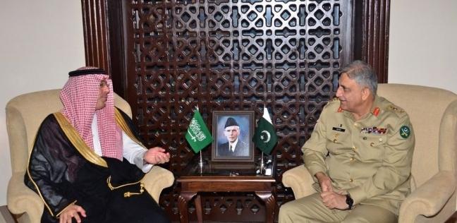 السعودية تؤكد رغبتها في فتح صفحة جديدة من العلاقات مع باكستان