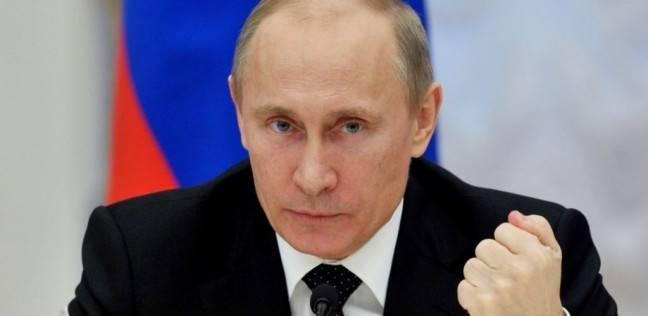 بوتين يدين تفجيرات بروكسل: جرائم وحشية لا يمكن تبريرها