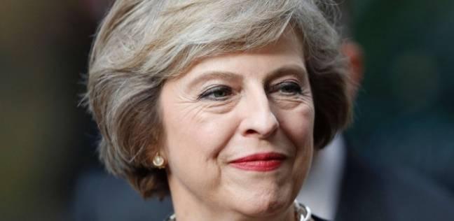بريطانيا تجري عملية تصويت لسحب الثقة من تيريزا ماي اليوم