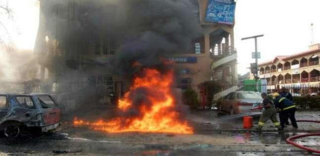 عاجل| مقتل 35 في انفجار شاحنة بنيجيريا