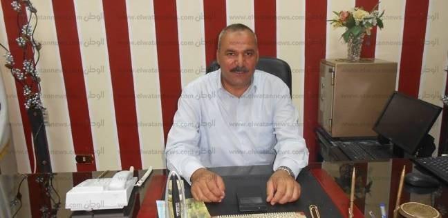 رئيس مدينة دهب يهيب بالمواطنين الاستفادة من القوافل الطبية بالمدينة