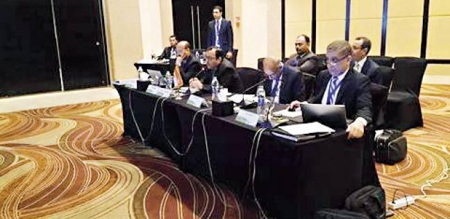 اللجنة الثلاثية لسد النهضة تبحث الخلافات حول «الدراسات الفنية» اليوم