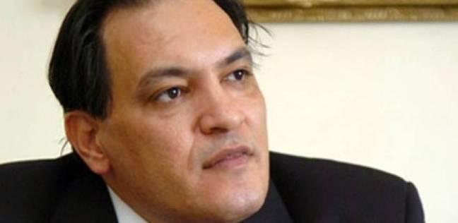 """""""أبوسعدة"""": مصر لم توقع اتفاقيات دولية بشأن إلغاء عقوبة الإعدام"""