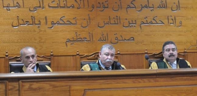 تأجيل محاكمة 213 متهما في  بيت المقدس  للغد لاستكمال المرافعات - حوادث -