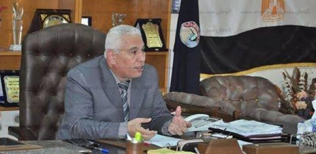 لجنة قيادات التعليم بالبحيرة تواصل مقابلات المتقدمين لمديري المدارس