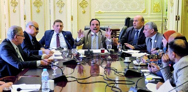مصر   النواب يناقش تقرير  القوى العاملة  بشأن العلاوة الدورية الأسبوع المقبل