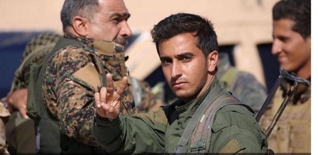 عاجل| رفع أعلام سوريا في الباغوز آخر معاقل