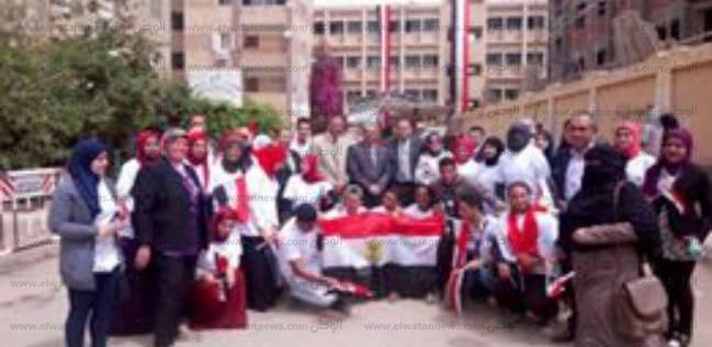 """عمرو أديب عن طوابير الانتخابات: """"فيه ناس المناظر دي بتنكد على أهاليها"""""""