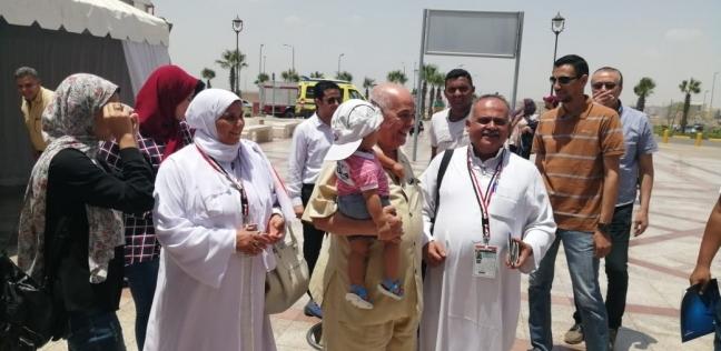 """السعودية تعيد 300 مصري إلى القاهرة من حاملي """"تأشيرة الفعالية"""""""
